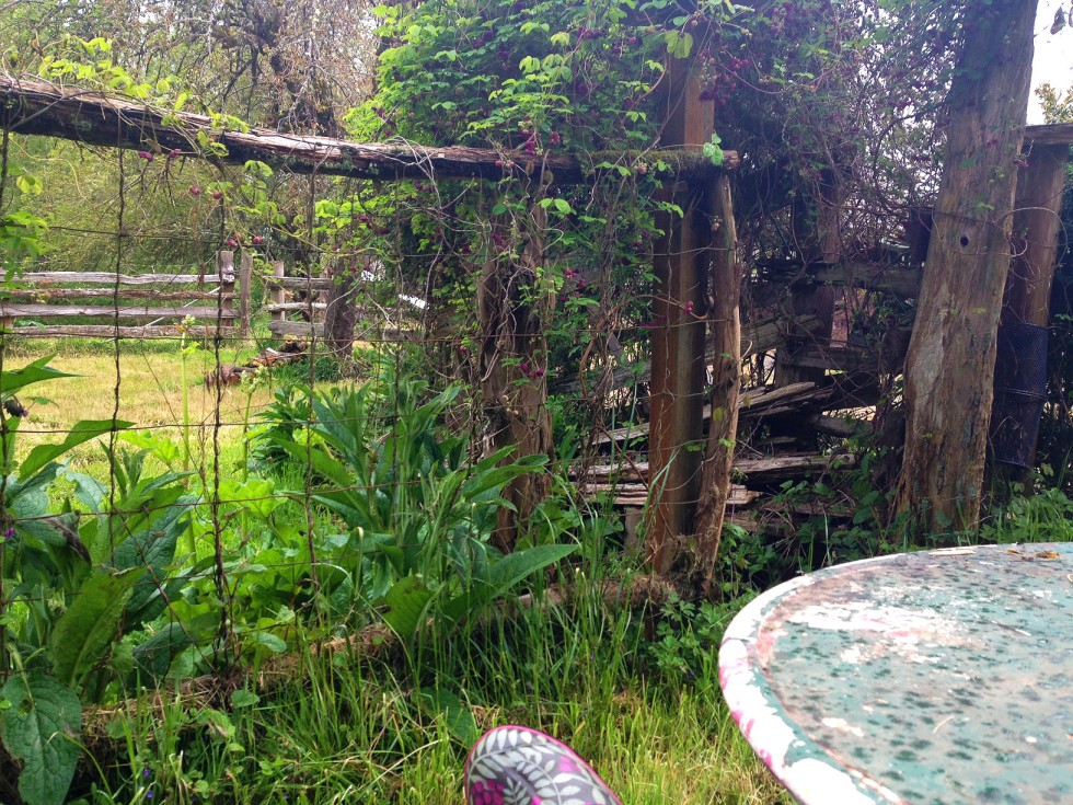 0502 garden table