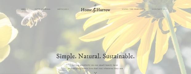 HomeandHarrow teaser image